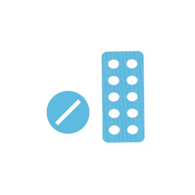 Prazopress 1 mg kilo
