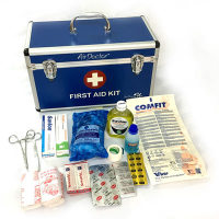 Airdoctor First Aid Box
