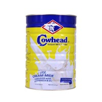 Cowhead Full Cream Milk Powder 900gm. Tin