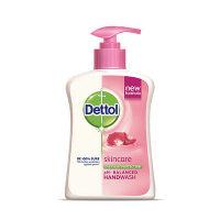 Dettol Handwash 200 ml Pump Skincare