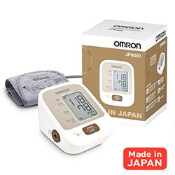 Omron Intellisense JPN 2(Digital Blood Pressure Machine)