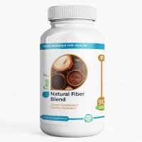 Natural Fiber Blend
