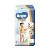 Huggies Dry Pants (XXL) 36pcs.-Malaysia