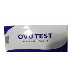 Ovu Test 10pcs(box)