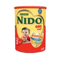 Nido Growing Up milk 1 plus 1800gr