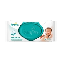 Pampers Wipes-UK
