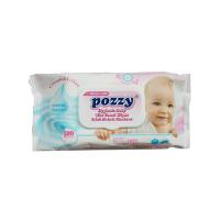 Pozzy Baby Wipes-Turkey