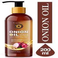 Onion Hair Oil 200ml