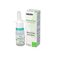 Antazol Plus Nasal Spray