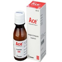 Ace 60ml syrup
