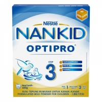 Nankid OPTIPRO 3 Packet 600gm