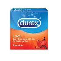 Durex Love Condom