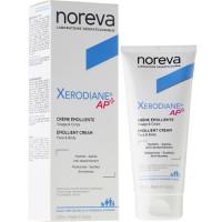 Noreva Xerodiane AP+ Emollient Cream Dry Skin Fragrance-Free 200ml