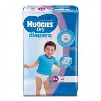 Huggies Dry pants (XL)11-16kg 44Pcs