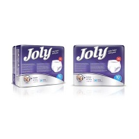 Joly Adult Pants Medium 10pcs
