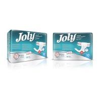 Joly Adult Diapers-Medium 30pcs