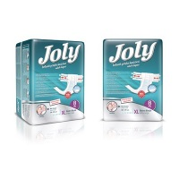 Joly Adult Diapers-XL 8pcs