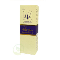 Hair Back Topical Solution 60ml