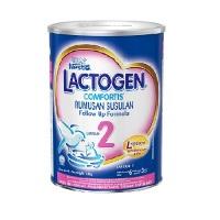 Lactogen 2 Tin Comfortis 1.8kg-Malaysia