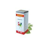 Jinsant 225ml Syrup