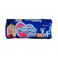 MamyPoko XXL Pants (15-25kg.) 24pcs.-India