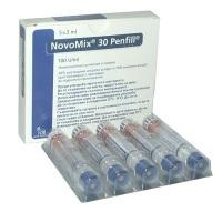NovoMix 30 Penfill