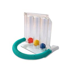 Respirometer - Lung Exerciser