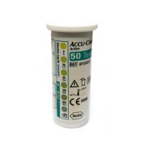Accu Chek Active(50 Strip)
